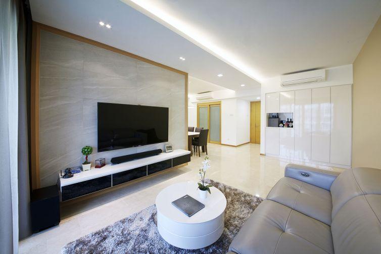 Flora Road<br><span>Condo | 4 Bedder | Modern Contemporary</span>